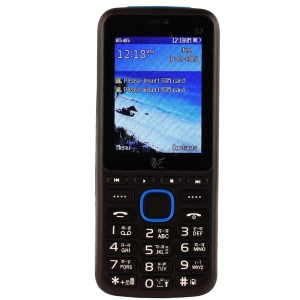 iAir S3 Feature Phone