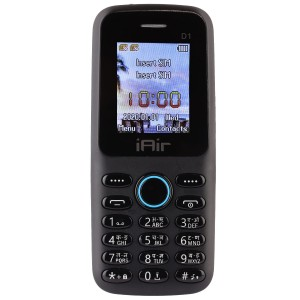 iAir D1 Feature Phone
