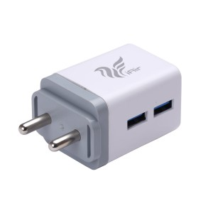 iAir C3 Dual USB Mobile Charger