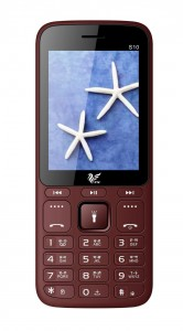 iAir S10 Feature Phone