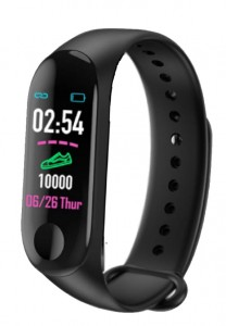 iAir M3 Fitness Band