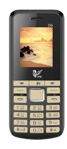 iAir D9 Feature Phone