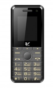 iAir D4 Plus Feature Phone
