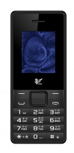 iAir D5 Plus Feature Phone
