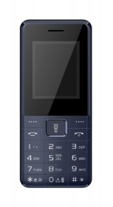 iAir  D8 Feature Phone