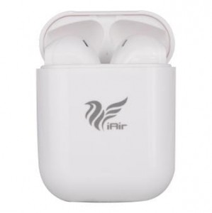 iAir T-18+ Earbuds with Touch Controls